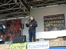 Lech Dokowicz: Techno zabija duszę