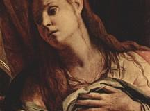 Ulubione modlitwy. Litania do św. Marii Magdaleny
