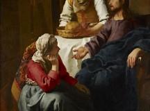 XVI niedziela zwykła, 21 VII 2019 – komentarz do Ewangelii