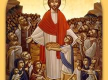 Osiemnasta Niedziela Zwykła (A), 3 sierpnia 2014 – komentarz do Ewangelii