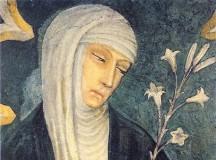 Katarzyna Sieneńska: Prośba o Boże miłosierdzie