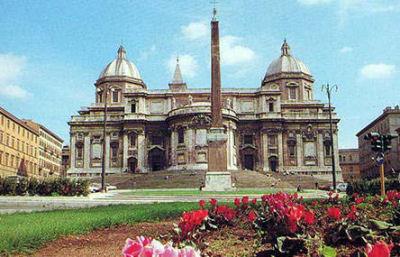 bazylika nmp rzym