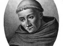 """Św. Bernard z Clairvaux – """"Doktor miodopłynny"""""""