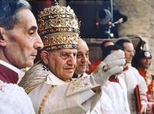 Giuseppe Roncalli (Jan XXIII): Głównym zadaniem mego życia jest osiągnięcie świętości
