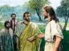 XXIV Niedziela Zwykła rok B, 12.09.2021 – komentarz do Ewangelii