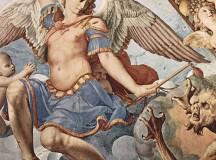 Anioły – nasi niebiescy przyjaciele