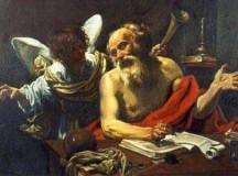 Św. Hieronim – duchowy olbrzym
