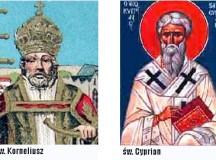 Korneliusz i Cyprian – oddali życie za wiarę