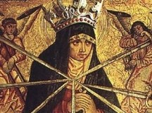 Ulubione modlitwy. Litania do Matki Bożej Bolesnej
