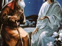 IV niedziela Wielkiego Postu (B), 11 marca 2018 – komentarz do Ewangelii