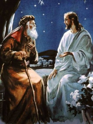 Uroczystość Najświętszej Trójcy (A), 7 VI 2020 – komentarz do Ewangelii