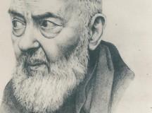 Niezwykły święty: ojciec Pio z Pietrelciny