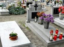 XXXI Niedziela zwykła (A), 2 XI 2014, Wspomnienie wszystkich wiernych zmarłych – komentarz do Ewangelii