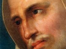 Św. Brunon – założyciel zakonu kartuzów