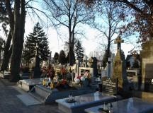 Ulubione modlitwy. Modlitwy za bliskich zmarłych