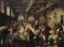 XXVIII Niedziela zwykła, 12 X 2014 – komentarz do Ewangelii
