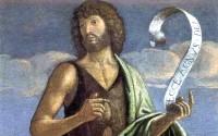 Papież Franciszek: Jan Chrzciciel to przykład pokornego dawania świadectwa o Chrystusie