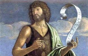 Druga Niedziela Adwentu, 10 XII 2017 – komentarz do Ewangelii
