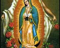 Juan Diego – Indianin, któremu objawiła się Matka Boża z Guadalupe