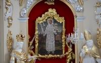 Mało znane pkty Kodeksu prawa kanonicznego. 14: Obrazy i relikwie