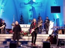 Robert Drężek, gitarzysta Zespołu w Składzie, Luxtorpedy i 2Tm 2, 3: Niech Boże Narodzenie trwa u Was 365 dni w roku!