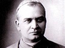 Bł. Jerzy Matulewicz – patron Litwy