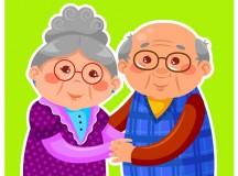 Ulubione modlitwy. Modlitwa za babcię i dziadka