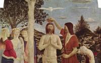 Niedziela Chrztu Pańskiego – komentarz do Ewangelii