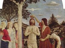 Trzecia Niedziela po Narodzeniu Pańskim, Chrzest Chrystusa, 11 I 2015 – komentarz do Ewangelii
