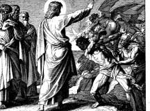 IV Niedziela zwykła, 1 lutego 2015 – komentarz do Ewangelii