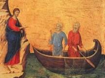 III Niedziela zwykła, 25 I 2015 – komentarz do Ewangelii