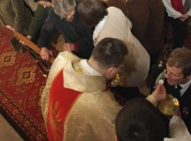 Pius XII zachęcał do Komunii duchowej i rzeczywistej