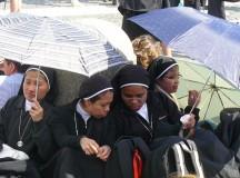 Ulubione modlitwy. Modlitwa Jana Pawła II za osoby konsekrowane