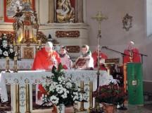 W Mikstacie uczczono Świętą Agatę