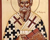 Św. Polikarp – mężny atleta Chrystusa