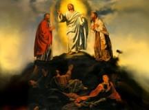 Druga Niedziela Wielkiego Postu, 1 marca 2015 – komentarz do Ewangelii