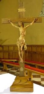 krzyż z kraczkowej