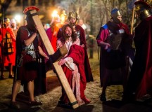 Wielki Piątek, Liturgia Męki Pańskiej, 3 kwietnia 2015 r. – komentarz