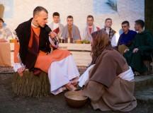 Wielki Czwartek, 2 kwietnia 2015 – komentarz do Ewangelii