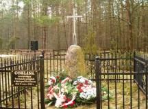Pod patronatem Dziennika Parafialnego. Uroczystości ku czci powstańców styczniowych pod krzyżem we Wróblewie