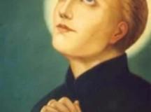 Św. Renat – zamordowany przez Irokezów