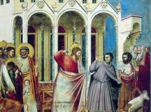 III niedziela Wielkiego Postu (B), 4 marca 2018 – komentarz do Ewangelii