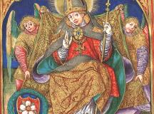 Ulubione modlitwy. Modlitwa kard. Augusta Hlonda, prymasa Polski, do św. Wojciecha