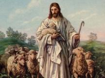 IV niedziela wielkanocna, 22 IV 2018 – komentarz do Ewangelii