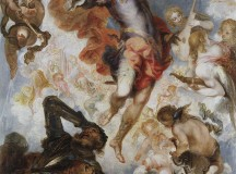 Św. Hermenegild – obrońca Kościoła katolickiego przed arianizmem i… własnym ojcem
