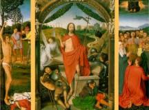 Trzecia Niedziela Wielkanocna, 19 IV 2015 – komentarz do Ewangelii