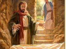 Uroczystość Zmartwychwstania Pańskiego, 5 kwietnia 2015 – komentarz do Ewangelii