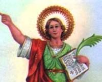 Św. Pankracy – przyzywany podczas wiosennych przymrozków