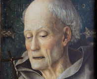 Św. Bernardyn ze Sieny – reformator zakonu św. Franciszka
