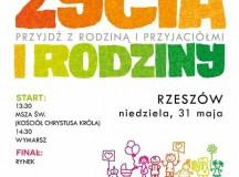 Marsze dla Życia i Rodziny przejdą ulicami polskich miast